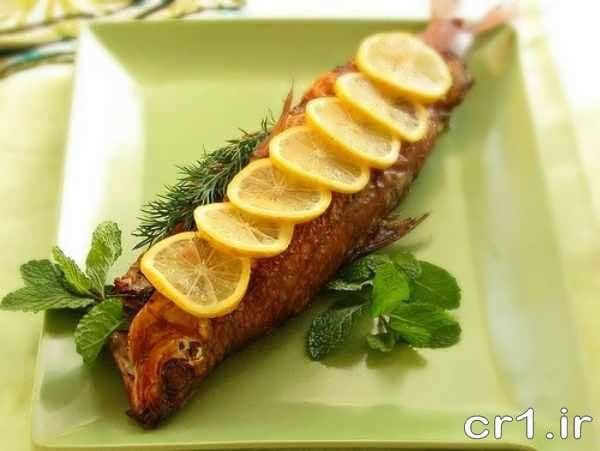 تزیینات ماهی جدید
