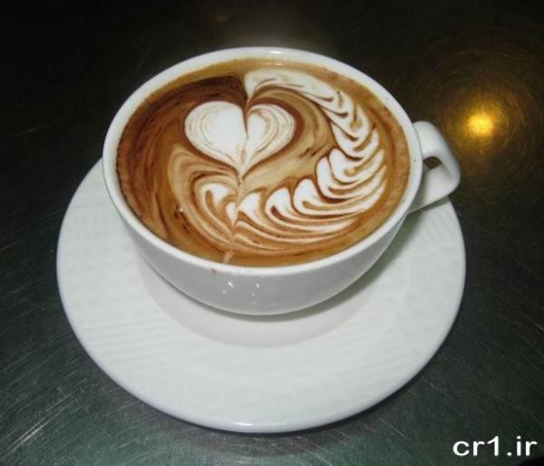 تزیینات قهوه جدید