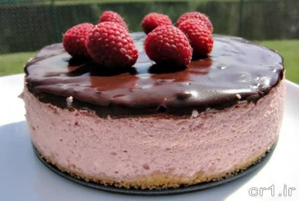 تزیینا تچیز کیک مجلسی