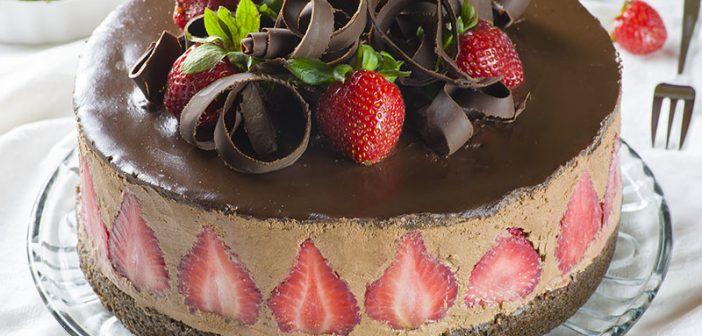 تزیین روی کیک