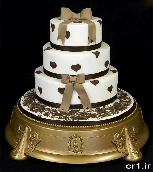 مدل های کیک ازدواج