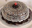 آموزش تزیین کیک خانگی