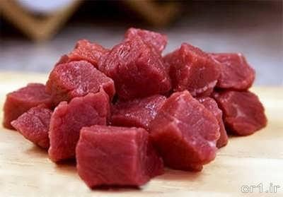 خرد کردن گوشت گوسفند