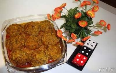 کوفته برنجی خوشمزه و محبوب