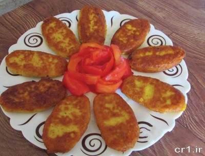 دستور پخت کوکو مرغ خوشمزه و عالی