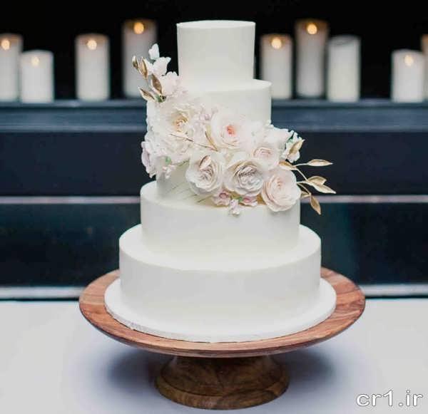 عکس کیک جشن عروسی