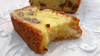 طرز تهیه کیک کشمشی خوشمزه و خوش طعم