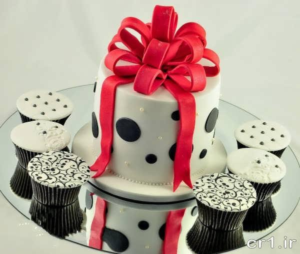 مدل کیک تولد زیبا