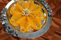طرز تهیه حلوای هویج به همراه نکات طلایی