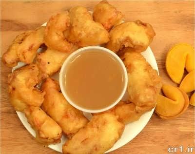 روش پخت جوجه چینی خوشمزه و لذیذ