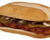 طرز تهیه همبرگر مک دونالد با روش اصلی در منزل