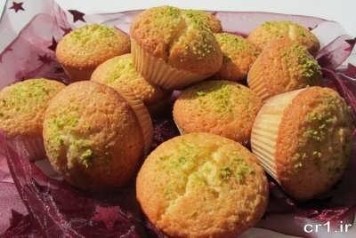 دستور پخت کیک یزدی در خانه