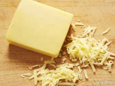 روش تهیه پنیر پیتزا با ساده ترین روش