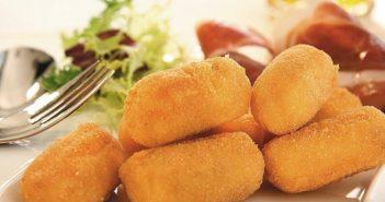 طرز تهیه کراکت مرغ با ساده ترین روش