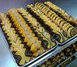 طرز تهیه شیرینی کره ای در منزل