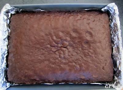 کیک آماده
