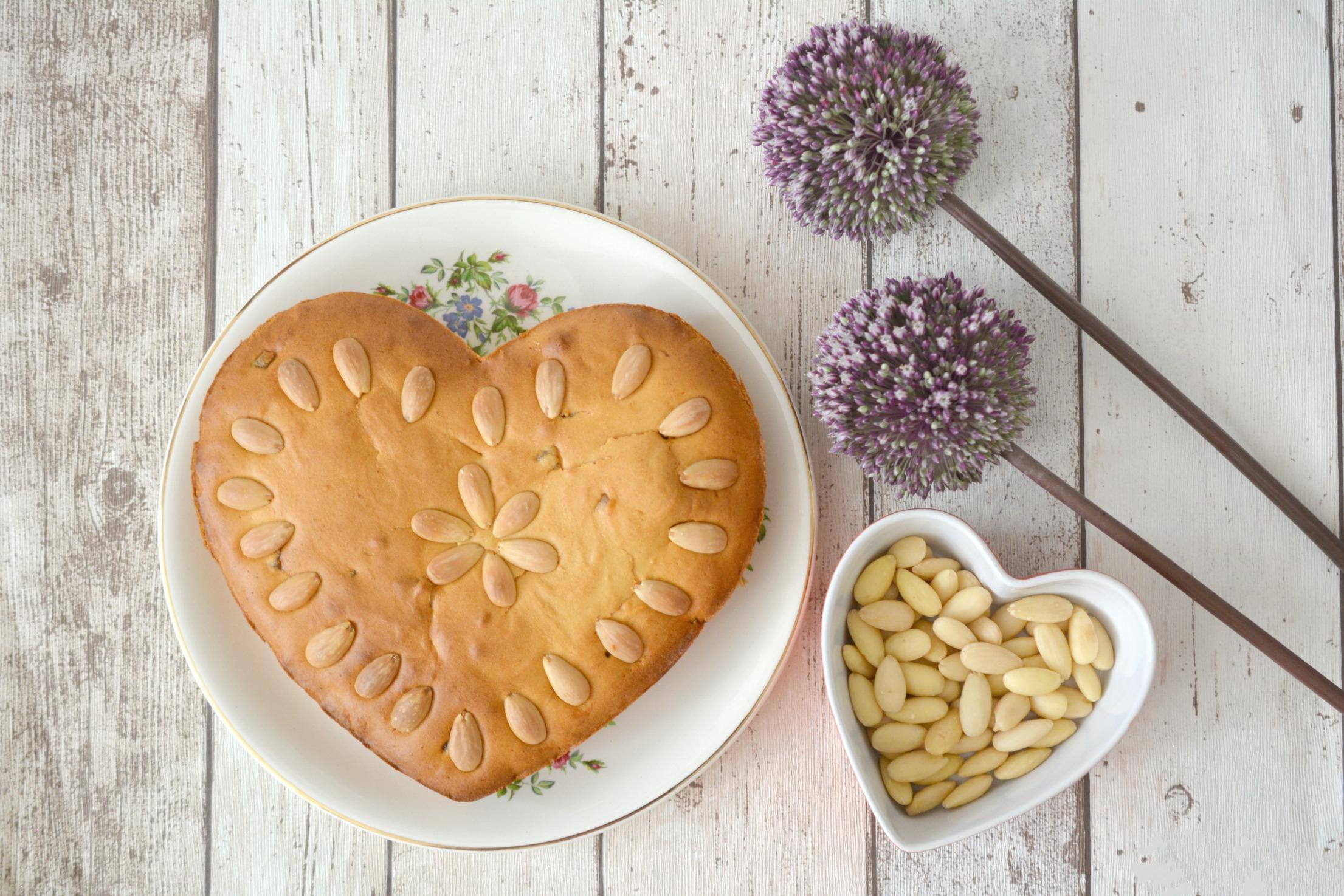 طرز تهیه کیک زنجبیلی با ساده ترین روش