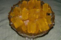 طرز تهیه مربای پوست هندوانه در منزل