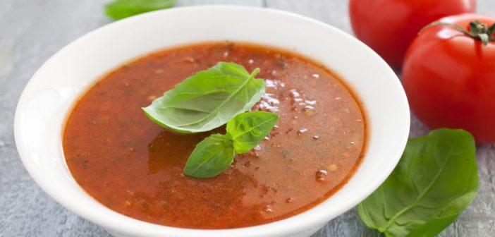 طرز تهیه سوپ ساده و فوق العاده خوشمزه