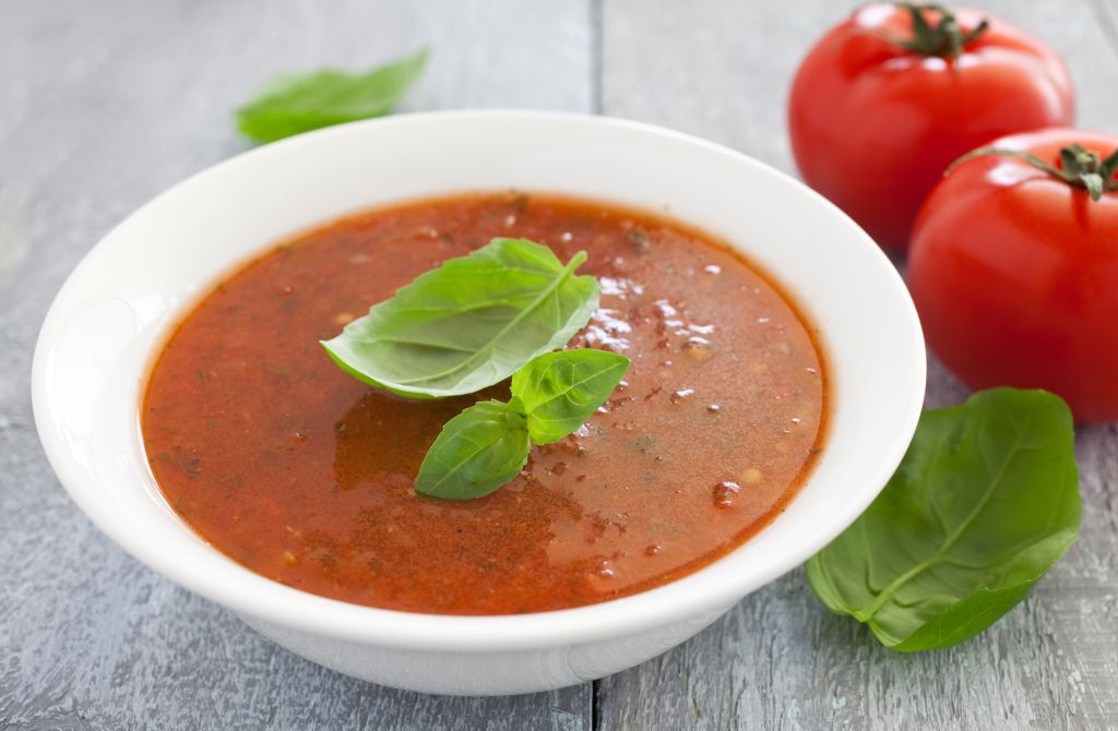 طرز تهیه سوپ ساده و خوشمزه
