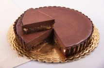 طرز تهیه کارامل شکلاتی به همراه نکات طلایی