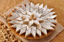 طرز تهیه شیرینی میکادو در خانه
