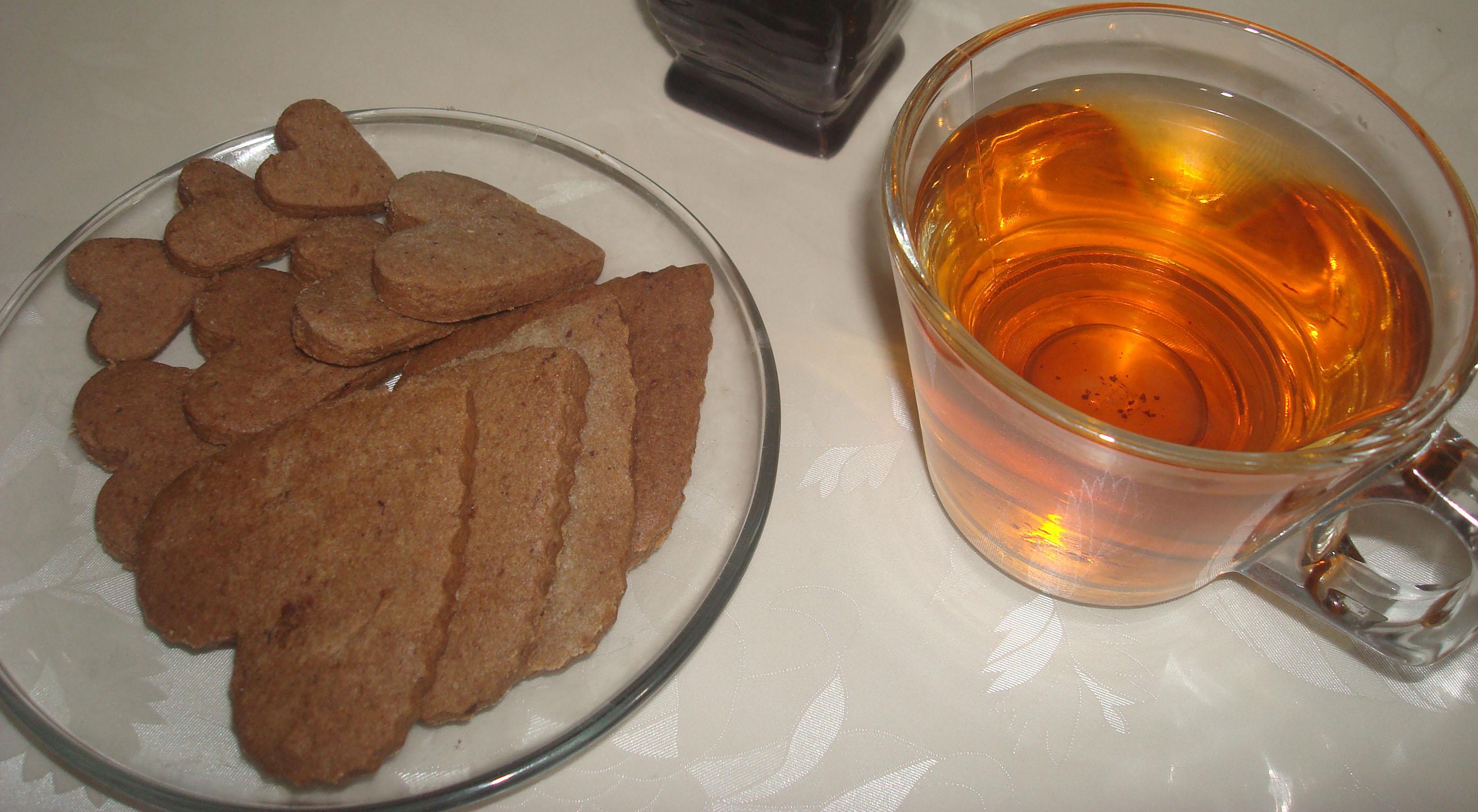طرز تهیه شیرینی دارچینی در منزل