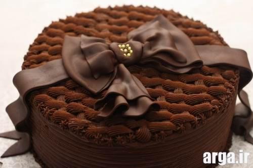 طرز تهیه کیک تولد با سه روش متفاوت و تزیین جدید