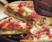 طرز تهیه پیتزا مخلوط + ۲ نکته طلایی برای طعم بهتر